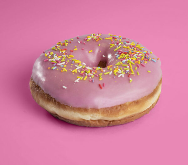 The Homer doughnut | Planet Doughnut the Homer